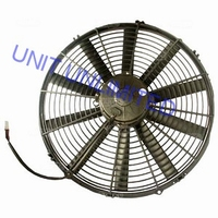 AXIAL COOL FAN